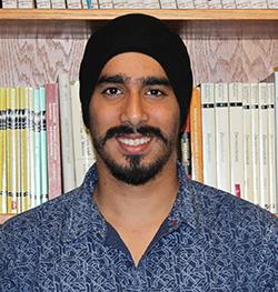 Harpreet Singh Sethi