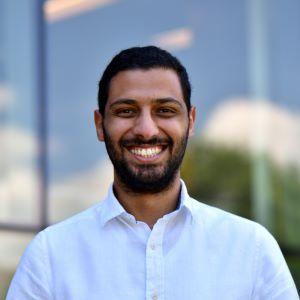 Khalid Almuteri