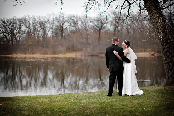 Wedding Photography Kenosha: Kenosha Wedding Photography