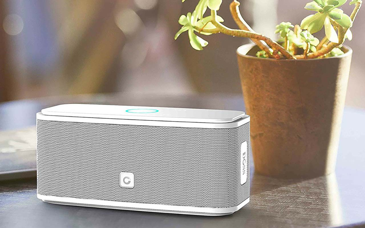 Doss Soundbox Bluetooth Speaker Accessories What Mobile
