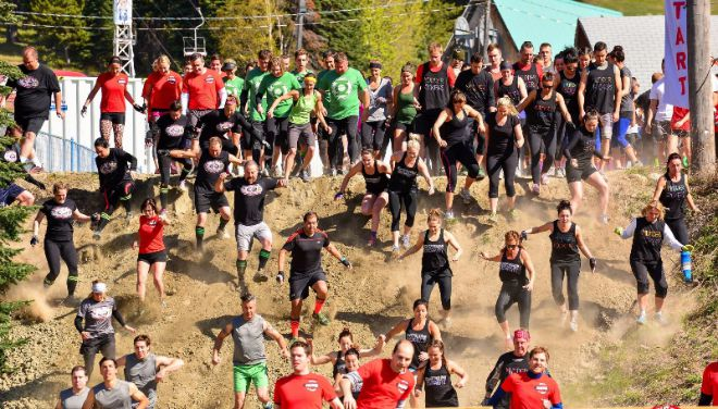 Adventure Races create summmer opportunity at Ski Areas