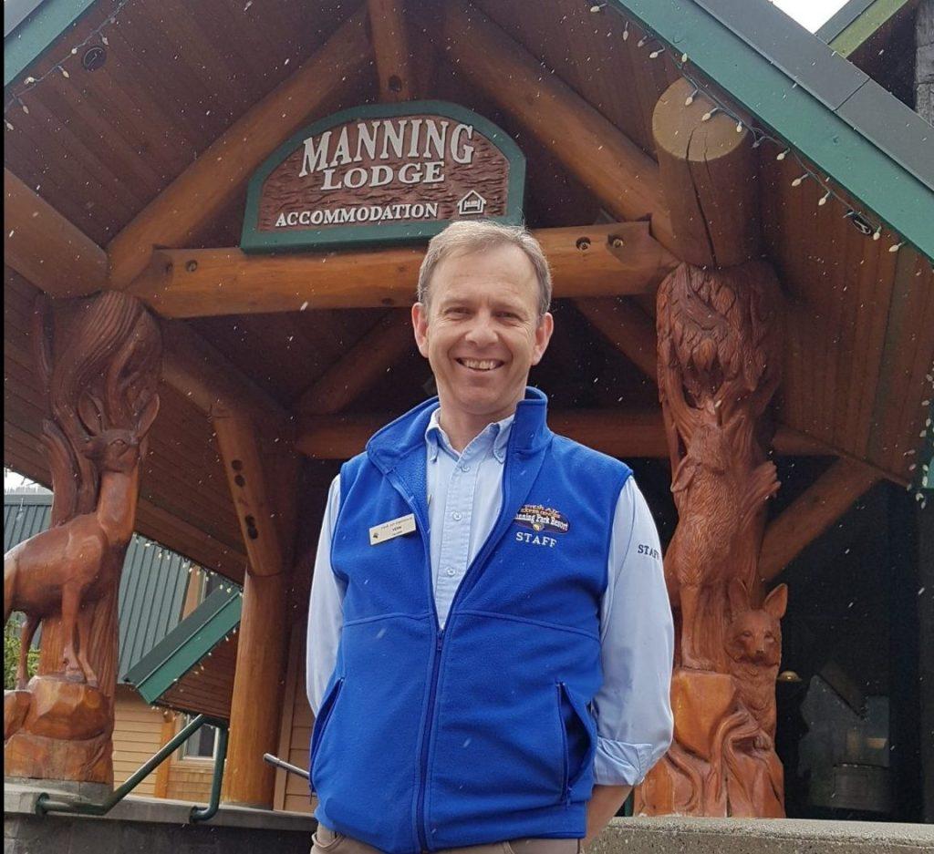 Faces & Places: Manning Park