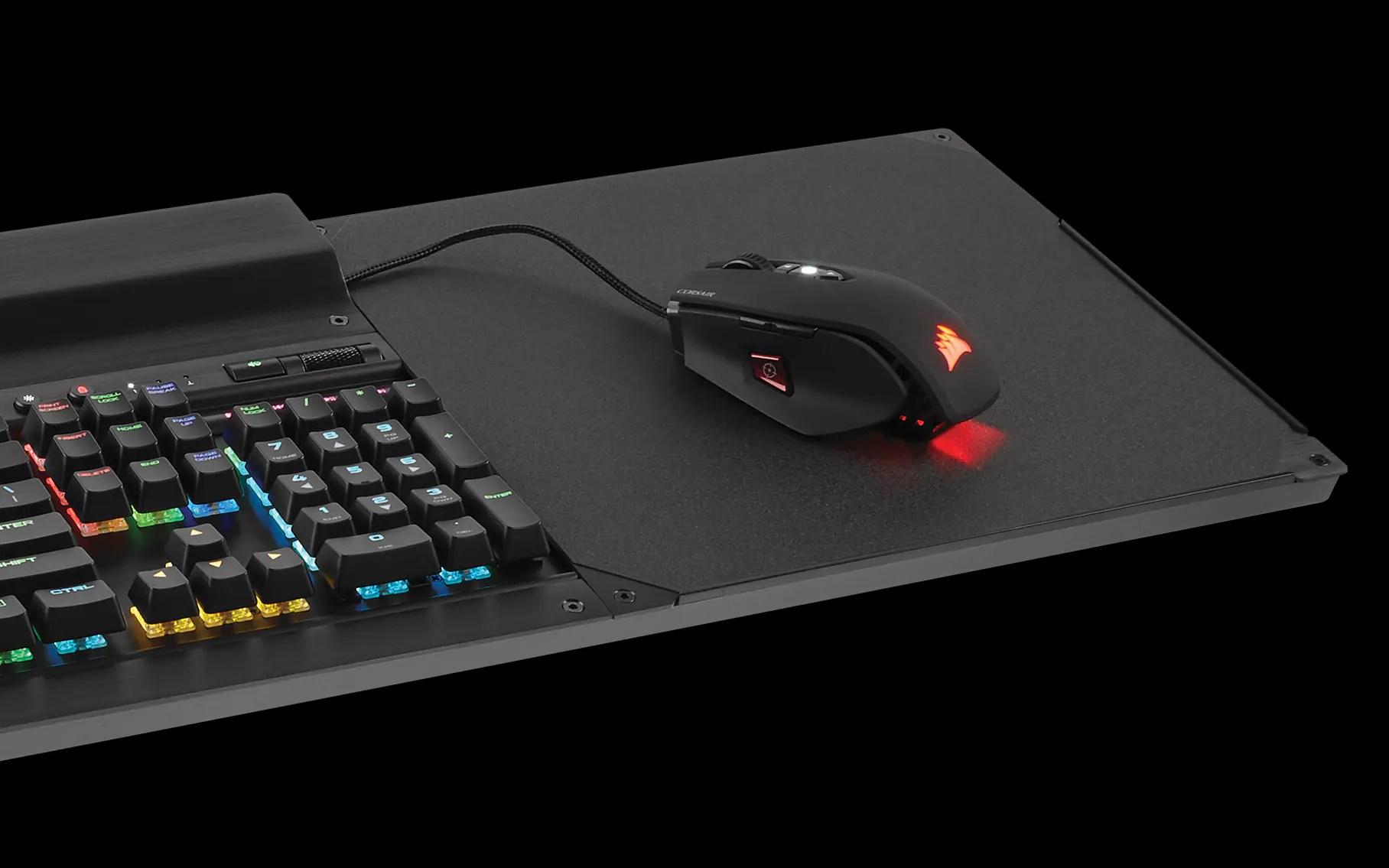 Lapdog  4K Living Room Portable Gaming Control Center