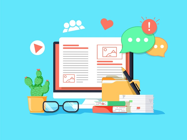 ▷ 3 tips for effective content creation 2020