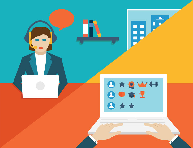 ▷ 5 tips to improve the customer experience 2020