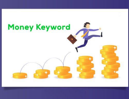 keywords values