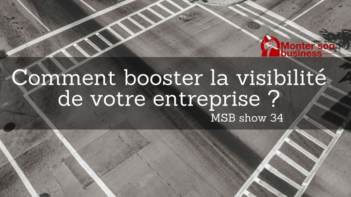 ▷ Boost your business with the ICC method: MSB show 34 2020