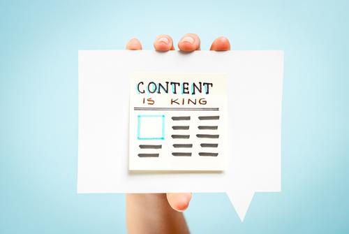 ▷ Defend digital content (nature, budget, organization): the ultimate argument 2020