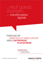 9 digital transformation projects