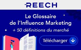 Marketing influence glossary