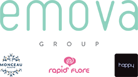 Emova Group logo