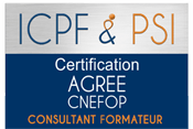 consultant trainer web marketing icpf psi