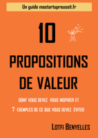 10 value propositions