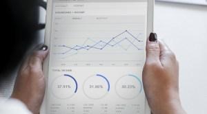 iPad figures