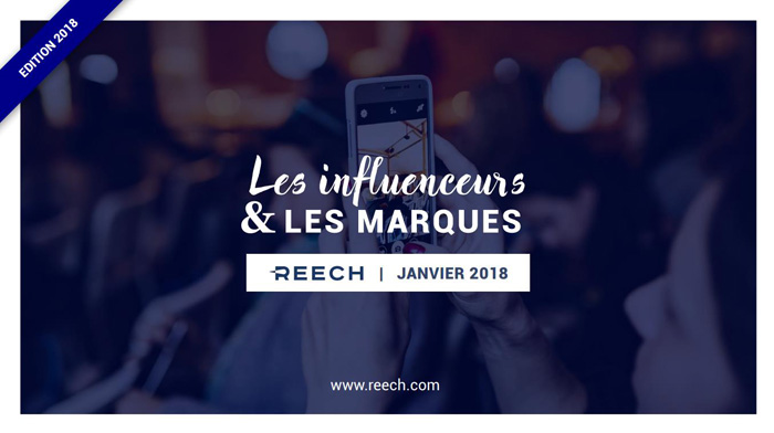 ▷ Study: influencers and brands [Influence Marketing] 2020