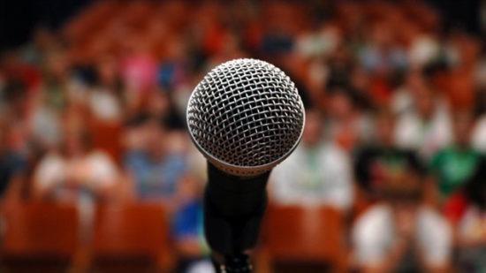 micro-speech