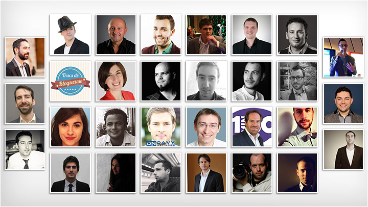 ▷ 30 webmarketing experts reveal how to promote a blog post 2020