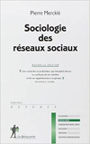 book sociology of social networks