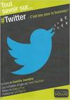 Twitter book good business