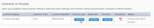 contact itunes connect contract