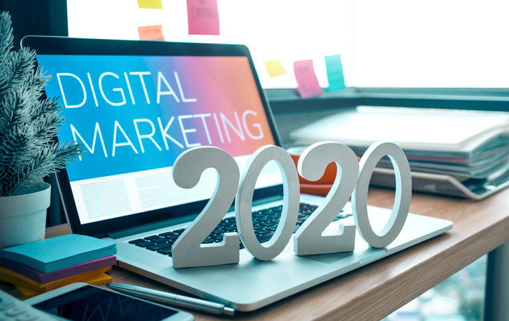 ▷ 8 Trends for Content Marketing in 2020 2020