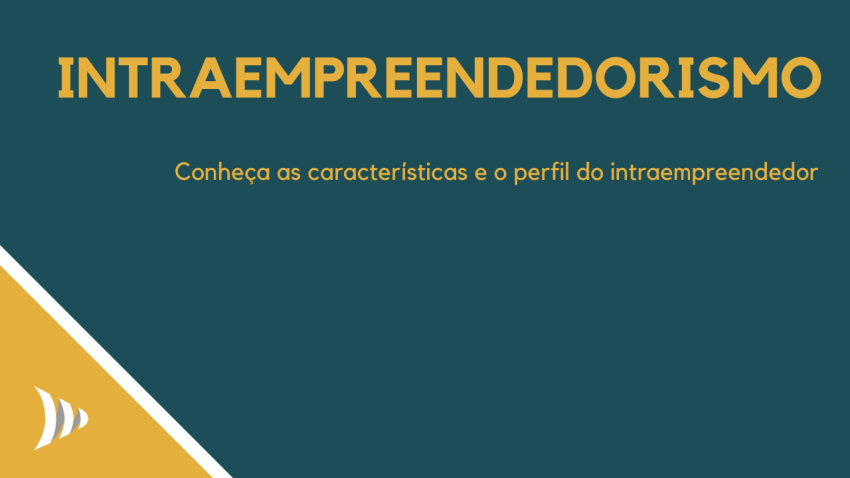 Intrapreneurship and intrapreneurship