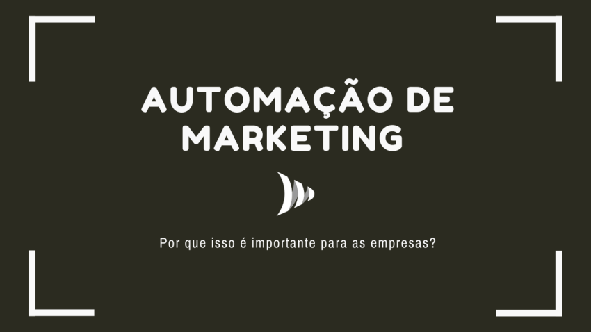 Importance of Marketing Automation