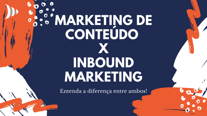 Difference between Inbound Marketing and Content Marketing