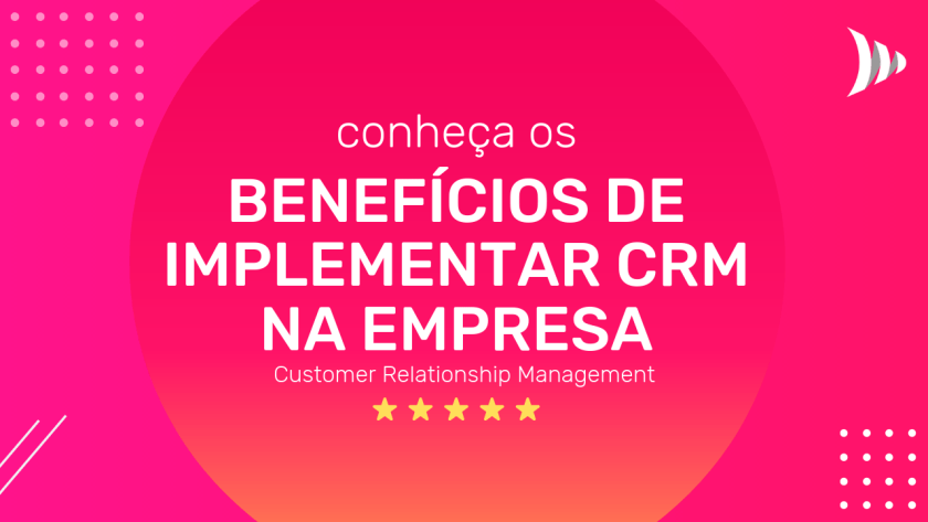 Discover the benefits and advantages of CRM for organizations. Benefits and advantages of CRM being implemented in companies.