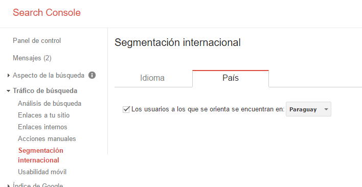 segmentation-international