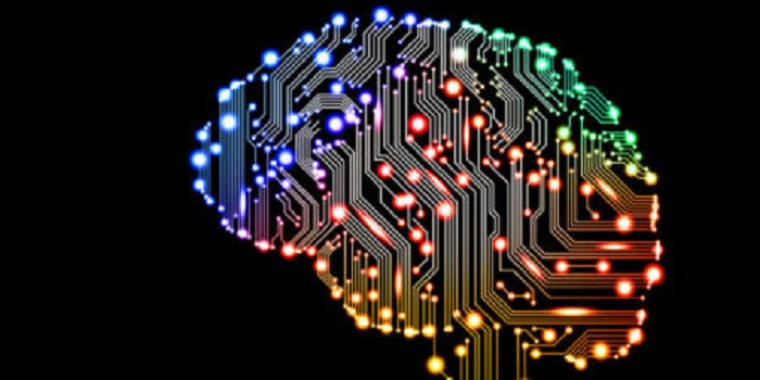 ▷ How does artificial intelligence disrupt the communication sector? 2020