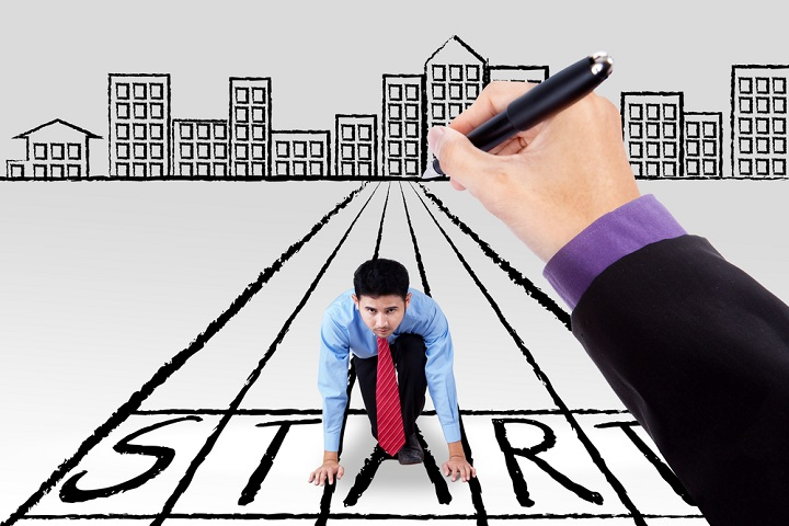 How to start a business in 5 steps 2020