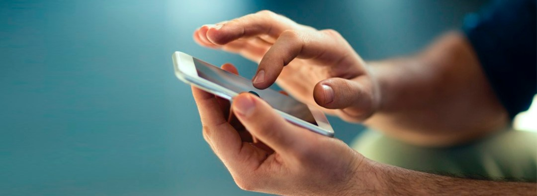 More than 40% of Internet users already buy from their phones