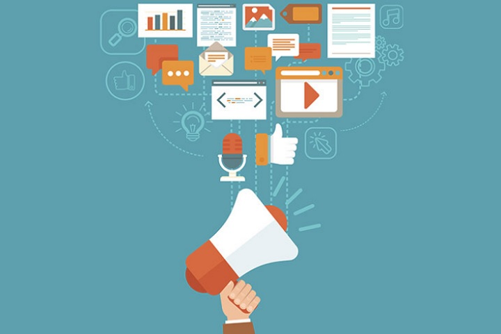 What balance between Content Marketing and Advertising? 2020