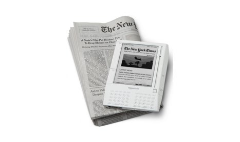 What is missing from the online press? 2020