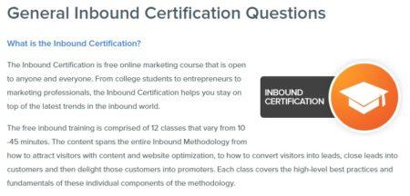 inbound-marketing-certification-faq