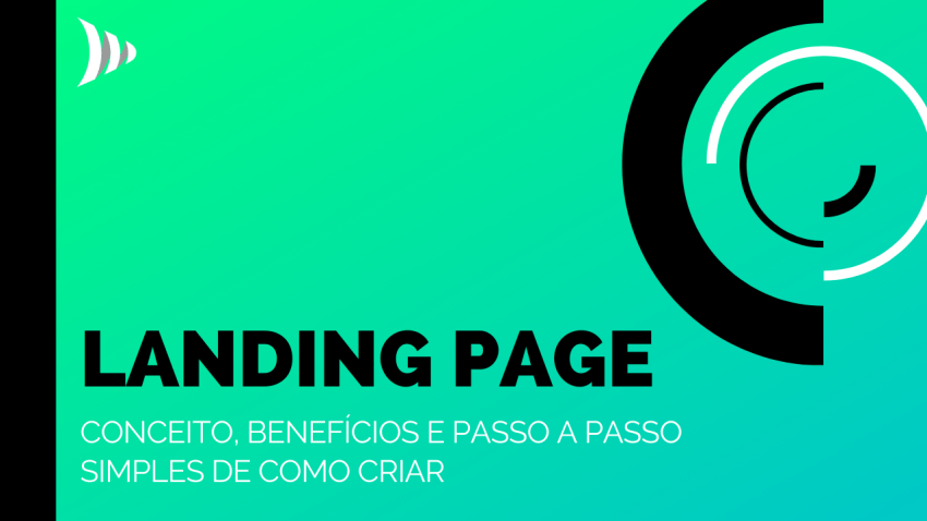 What is Landing Page (LP)?