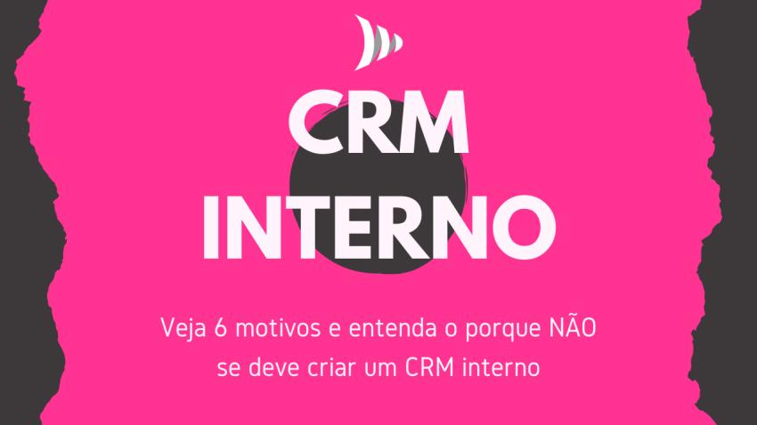 Internal CRM
