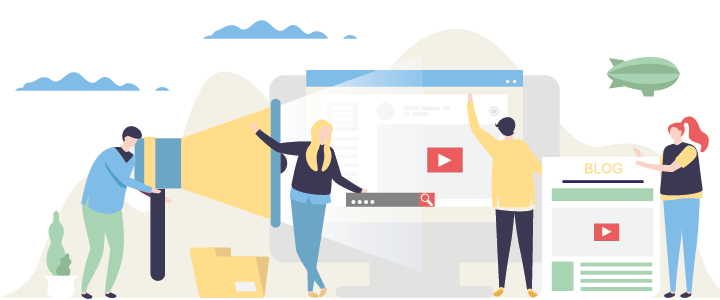 ▷ 7 ways to promote your video on the web 2020 Guide