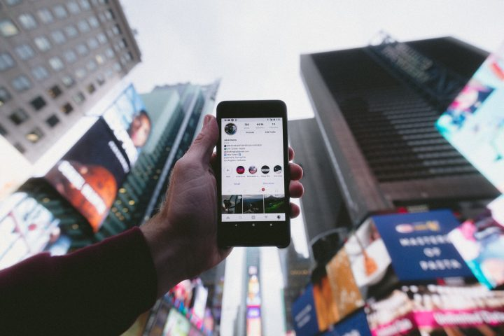 ▷ How to optimize your company's Instagram biography? 2020 Guide