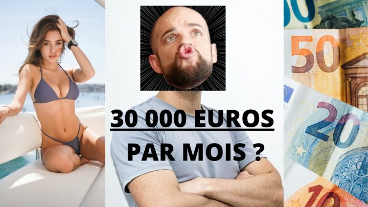 ▷ This guy talks about porn (and earns 30,000 euros a month) 2020 Guide