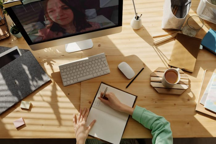 ▷ 7 tips for effective remote work