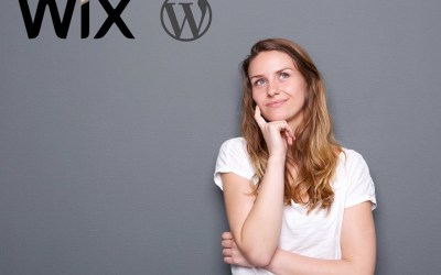 ▷ WordPress vs Wix: which one to choose? 2020 Guide