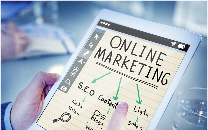 ▷ The value of digital marketing in the commercial real estate market 2020
