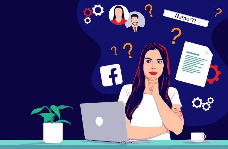 ▷ How to create a good Facebook page in 6 steps 2020