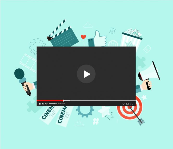 ▷ 9 tips for setting up your webinar marketing strategy  2020