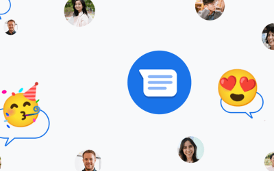 ▷ Is it the end of texting?  Google launches RCS!  2020
