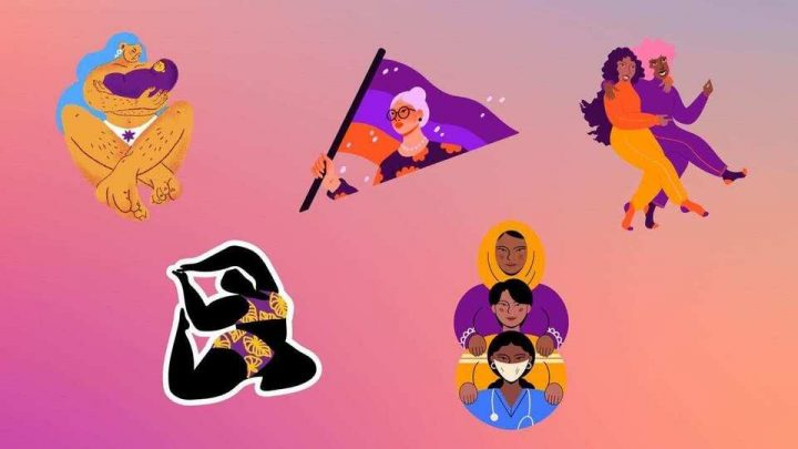 ▷ Facebook celebrates International Women's Day 2021 in its own way 2021