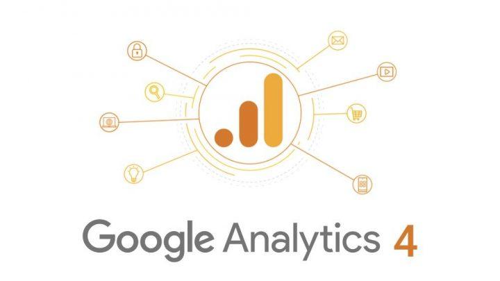 ▷ Presentation of the new version of Google Analytics (GA4) 2021