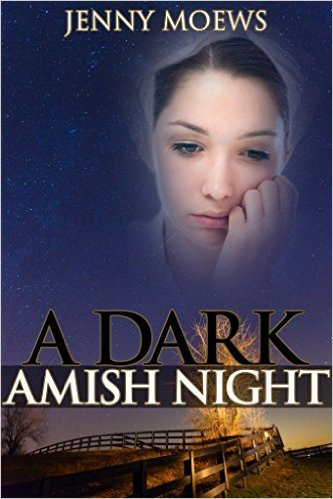 A Dark Amish Night, Jenny Moews